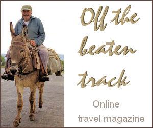 Off The Beaten Track Travel Magazine